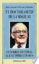 libro El Doctor Ortiz De Landázuri