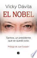 libro El Nobel