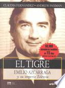 libro El Tigre
