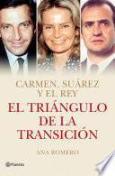 libro El Triángulo De La Transición