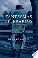 libro Fantasmas Literarios