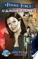 libro Female Force: Carrie Fisher (spanish Edition)