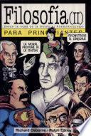 libro Filosofía Para Principiantes