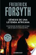libro Génesis De Una Leyenda Africana