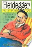 libro Heidegger Para Principiantes