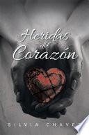 libro Heridas Del Coraz N