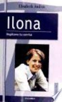 libro Ilona