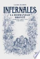 libro Infernales. La Hermandad Brontë