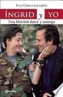 libro Ingrid Y Yo
