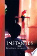 libro Instantes