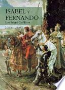 libro Isabel Y Fernando