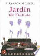 libro Jardín De Francia