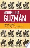 libro Javier Mina