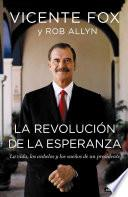 libro La Revolución De La Esperanza