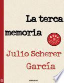 libro La Terca Memoria