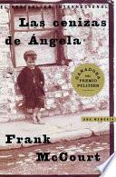 libro Las Cenizas De Angela (angela S Ashes)