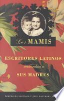 libro Las Mamis