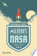 libro Las Mujeres De La Nasa