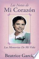 libro Las Notas De Mi Corazn