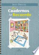 libro Los Cuadernos Del Recuerdo