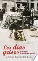 libro Los Días Grises