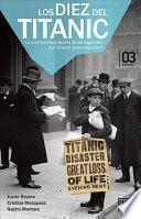 libro Los Diez Del Titanic