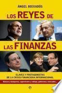 libro Los Reyes De Las Finanzas