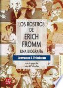 libro Los Rostros De Erich Fromm