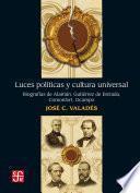 libro Luces Políticas Y Cultura Universal
