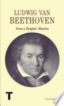 libro Ludwig Van Beethoven