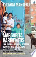 libro Margarita Barrientos