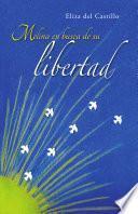 libro Melina En Busca De Su Libertad