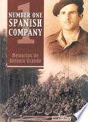 libro Memorias De Antonio Grande