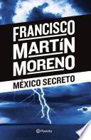 libro México Secreto