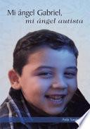 libro Mi Ángel Gabriel