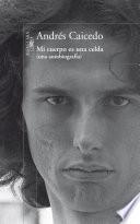 libro Mi Cuerpo Es Una Celda (una Autobiografía)
