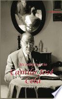 libro Mi Relativo Tío Camilo José Cela (verdades Y Mentiras)