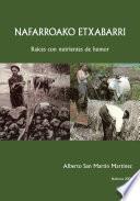 libro Nafarroako Etxabarri