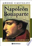 libro Napoleón Bonaparte