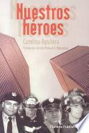libro Nuestros Héroes
