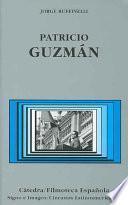 libro Patricio Guzmán
