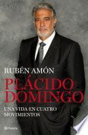 libro Plácido Domingo