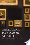 libro Por Amor Al Arte