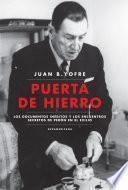 libro Puerta De Hierro