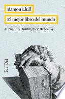 libro Ramon Llull