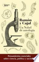 libro Ramón Y Cajal