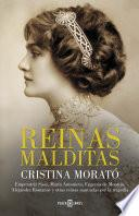 libro Reinas Malditas