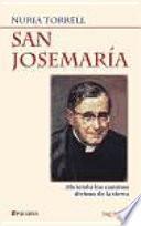 libro San Josemaría