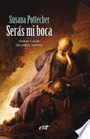libro Serás Mi Boca