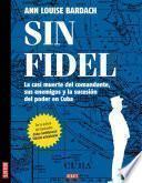 libro Sin Fidel